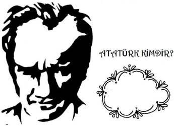 10 Kasım Atatürk'ü Anma Etkinlikleri