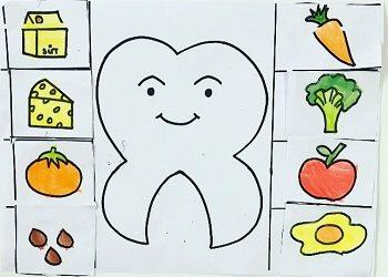 Ağız ve Diş Sağlığı Etkinliği
